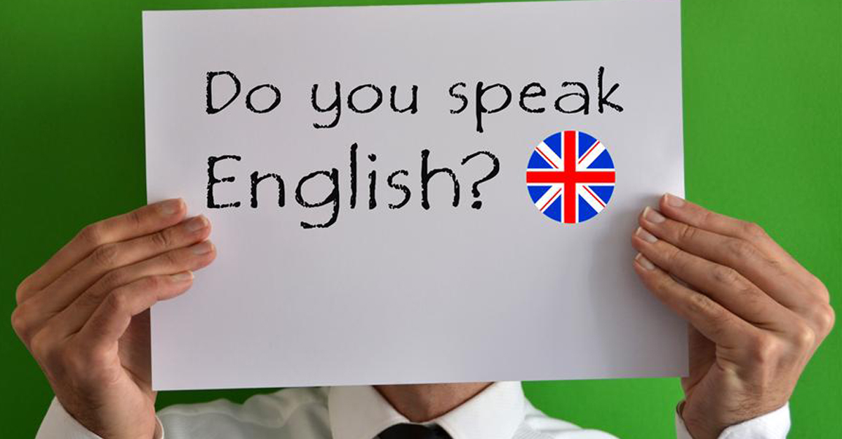 FB colloquio inglese