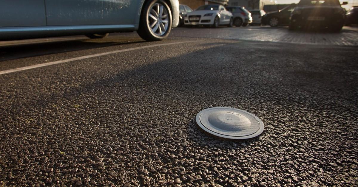 Smart-Parking