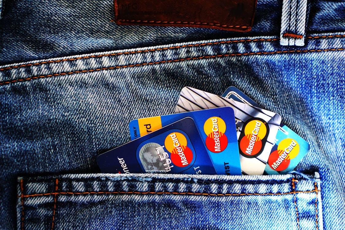 stipendio carta di credito