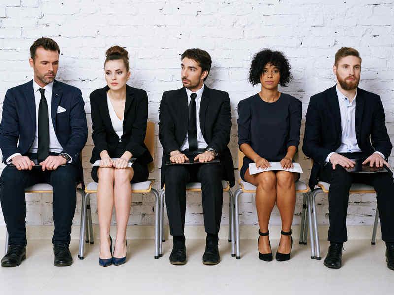 i dieci errori al colloquio di lavoro