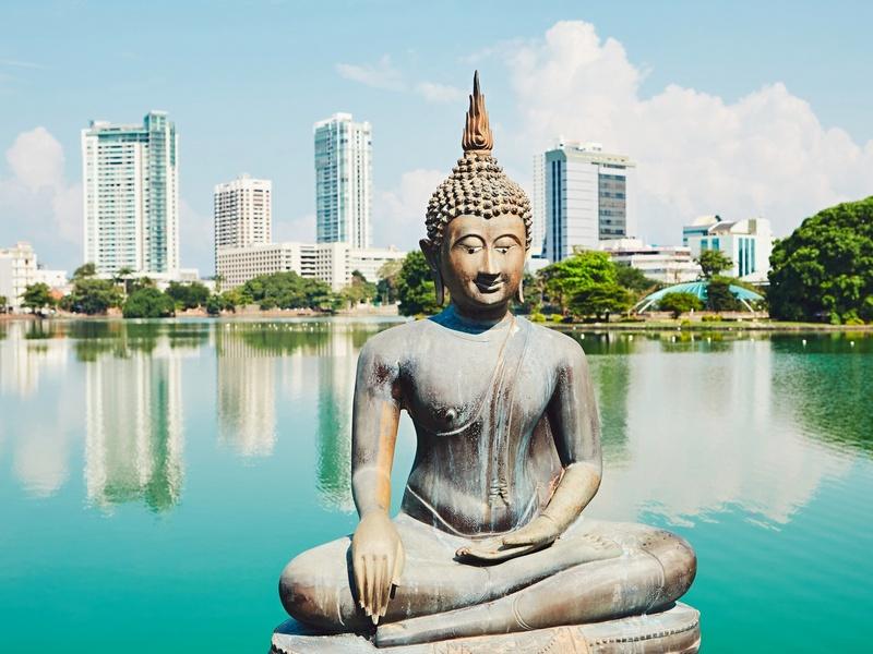 trasferirsi in sri Lanka