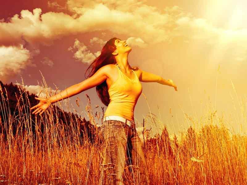 7 consigli per vivere meglio
