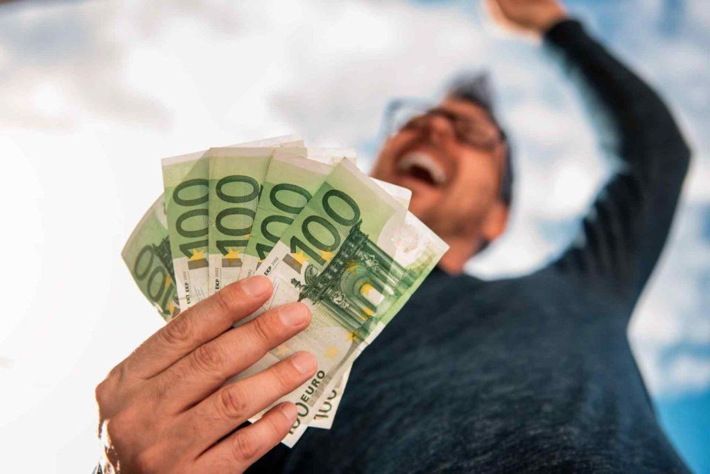 soldi danno la felicità
