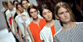 comunicazione di moda
