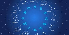 zodiaco e lavoro