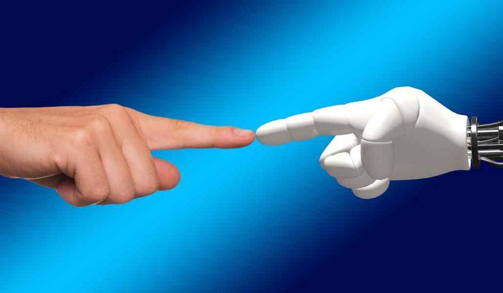 Intelligenza artificiale, perché il lavoro ne beneficerà