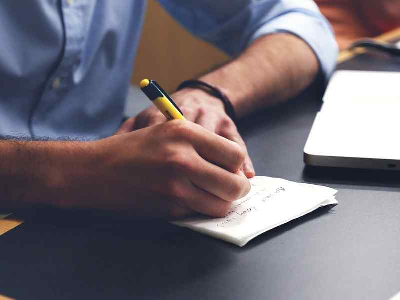 Scrivere Articoli,