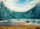 Lo Tsunami madre, 66milioni di anni fa, lo tsunami che cancellò il 75% delle specie
