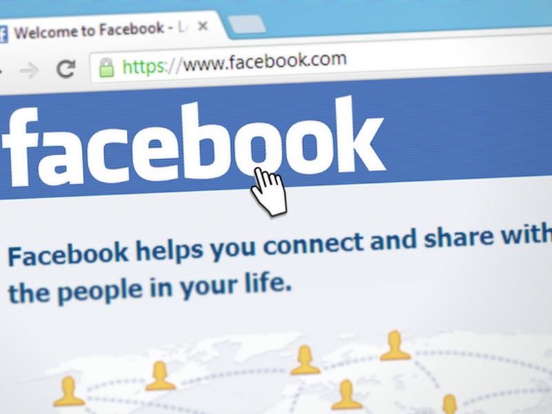 Facebook, il grande fratello nella vita reale