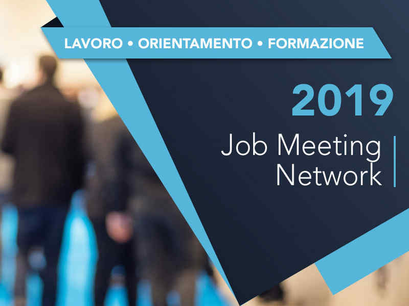 Job Meeting, i prossimi eventi a Padova e Milano-programmato