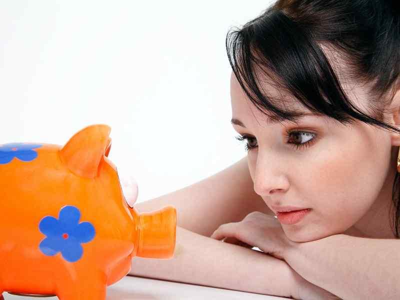 Millennials, i più attenti al risparmio.