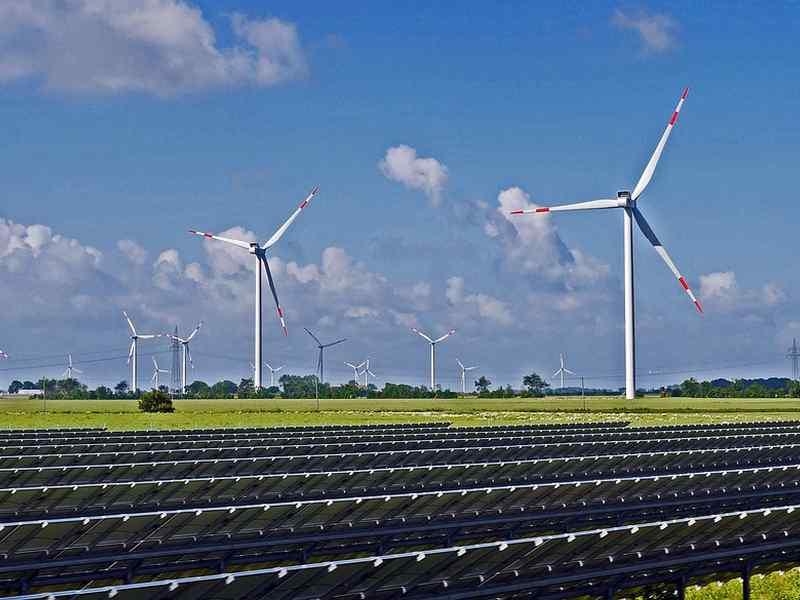 Pannelli fotovoltaici, la soluzione per risparmiare