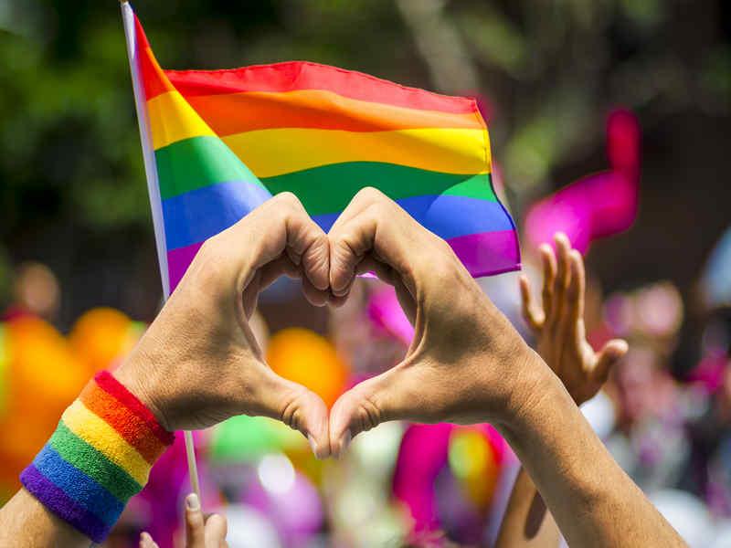 Giornata Internazionale contro l'omofobia, a sostegno dei diritti LGBTI