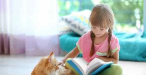Bambini e cani, tutti i benefici per la crescita