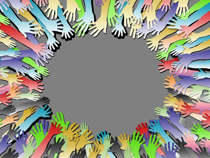 solidarietà fa bene alla salute